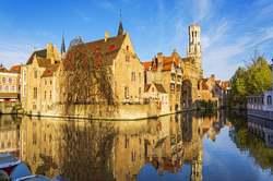 Oferta Viaje Hotel Viaje Europa Atlántica: Londres, París, Bruselas y Ámsterdam