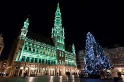 Oferta Viaje Hotel Viaje Fin de Año en Flandes - Especial Singles