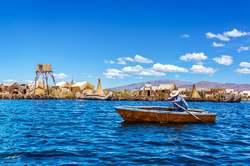 Oferta Viaje Hotel Viaje Gran Tour de Bolivia