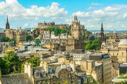 Oferta Viaje Hotel Viaje Edimburgo - Puente de la Almudena