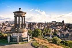 Oferta Viaje Hotel Viaje Escapada a Edimburgo