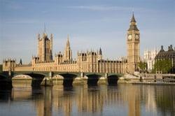 Oferta Viaje Hotel Viaje Londres al Completo desde León - Puente de Diciembre