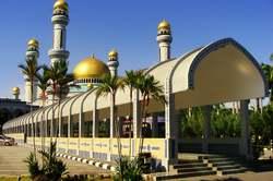 Oferta Viaje Hotel Viaje Descubre Brunei