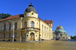 Oferta Viaje Hotel Viaje Rumanía y Bulgaria: Por el Este