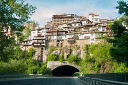 Oferta Viaje Hotel Viaje Bulgaría: Presente y Pasado - Semana Santa