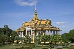 Oferta Viaje Hotel Viaje Vietnam y  Camboya