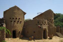 Oferta Viaje Hotel Viaje Descubre Chad