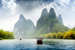 Oferta Viaje Hotel Viaje Imperio Celeste: China y Hong Kong