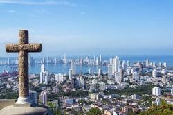 Oferta Viaje Hotel Viaje Colombia: Caribe Inédito y Cartagena de Indias