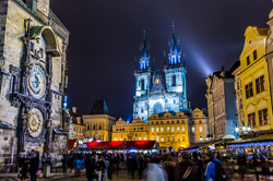 Oferta Viaje Hotel Viaje Praga - Puente de Diciembre