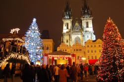 Oferta Viaje Hotel Viaje Praga desde Madrid - Puente de la Constitución