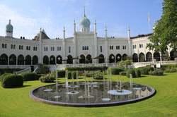 Oferta Viaje Hotel Viaje Copenhague Soñado desde Alicante - Puente de Diciembre