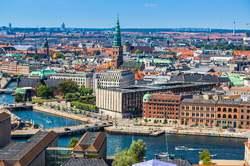 Oferta Viaje Hotel Viaje Escapada a Copenhague