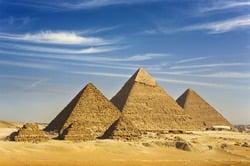 Oferta Viaje Hotel Viaje Semana Santa en Egipto - Especial Singles