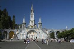 Oferta Viaje Hotel Viaje París, Lourdes y Valle del Loira - 6 días