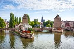 Oferta Viaje Hotel Viaje Crucero por el Rhin desde Vitoria - Puente de Diciembre
