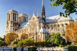 Oferta Viaje Hotel Viaje Escapada a París