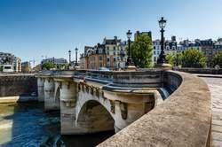 Oferta Viaje Hotel Viaje Navidad en París