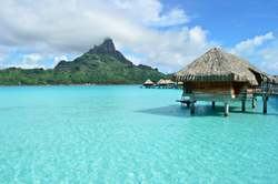 Oferta Viaje Hotel Viaje Polinesia