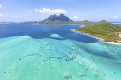 Oferta Viaje Hotel Viaje Luna de Miel en Polinesia