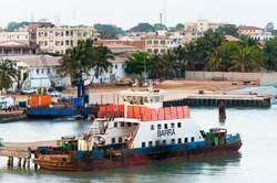 Oferta Viaje Hotel Viaje Descubre Gambia