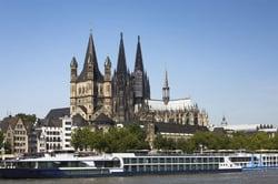 Oferta Viaje Hotel Viaje Crucero Fluvial por el Rhin y el Mosela - Puente de Diciembre