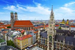 Oferta Viaje Hotel Viaje Múnich al Completo desde Madrid