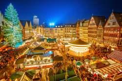 Oferta Viaje Hotel Viaje Frankfurt y el Rín desde Barcelona - Puente de la Constitución