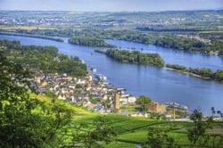 Oferta Viaje Hotel Viaje Crucero Fluvial de Lujo por el Rhin - Puente de Diciembre