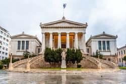 Oferta Viaje Hotel Viaje Navidad en Atenas