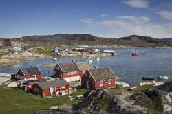 Oferta Viaje Hotel Viaje Groenlandia, Tierra de Hielos