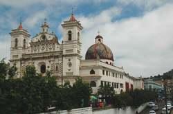 Oferta Viaje Hotel Viaje Descubre Honduras