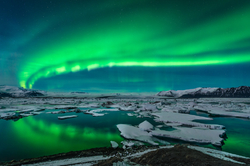 Oferta Viaje Hotel Viaje Islandia, Luces Mágicas - Fin de Año