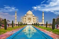 Oferta Viaje Hotel Viaje India, Triángulo de Oro y Varanasi