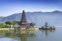 Oferta Viaje Hotel Viaje Templos, Dragones de Komodo y Playas - Especial Novios