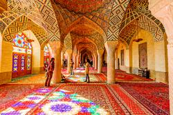 Oferta Viaje Hotel Viaje Irán - Tesoros de Persia