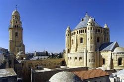 Oferta Viaje Hotel Viaje Lo Mejor de Jerusalén