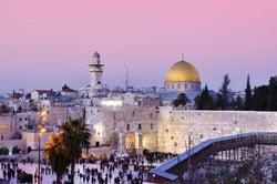 Oferta Viaje Hotel Viaje Fin de Año en Israel - Especial Singles