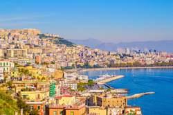 Oferta Viaje Hotel Viaje Nápoles desde Valladolid - Puente de Diciembre