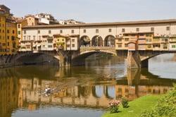 Oferta Viaje Hotel Viaje Florencia desde León - Puente de Diciembre