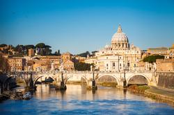 Oferta Viaje Hotel Viaje Roma desde Madrid - Puente de la Constitución