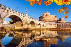 Oferta Viaje Hotel Viaje Roma Soñado Salida 4 Diciembre - Puente de Diciembre