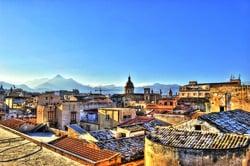 Oferta Viaje Hotel Viaje Sicilia al Completo desde Barcelona - Puente de Diciembre