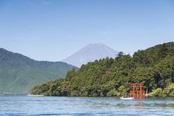 Oferta Viaje Hotel Viaje Japón y Bora Bora - Especial Novios