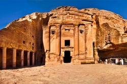 Oferta Viaje Hotel Viaje Semana Santa en Jordania - Especial Singles