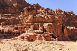 Oferta Viaje Hotel Viaje Fin de Año en Jordania - Especial Singles