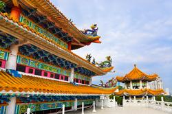 Oferta Viaje Hotel Viaje Malasia: Maravillas del Borneo