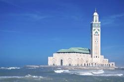 Oferta Viaje Hotel Viaje Marruecos: Ciudades Imperiales desde Madrid