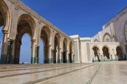 Oferta Viaje Hotel Viaje Marruecos Imperial y Norte