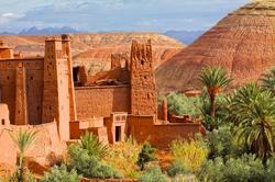 Oferta Viaje Hotel Viaje Marruecos con visitas: Puertas del Desierto